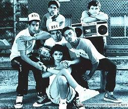 Rock Steady Crew
