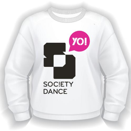 Society Dance YO! Jumper