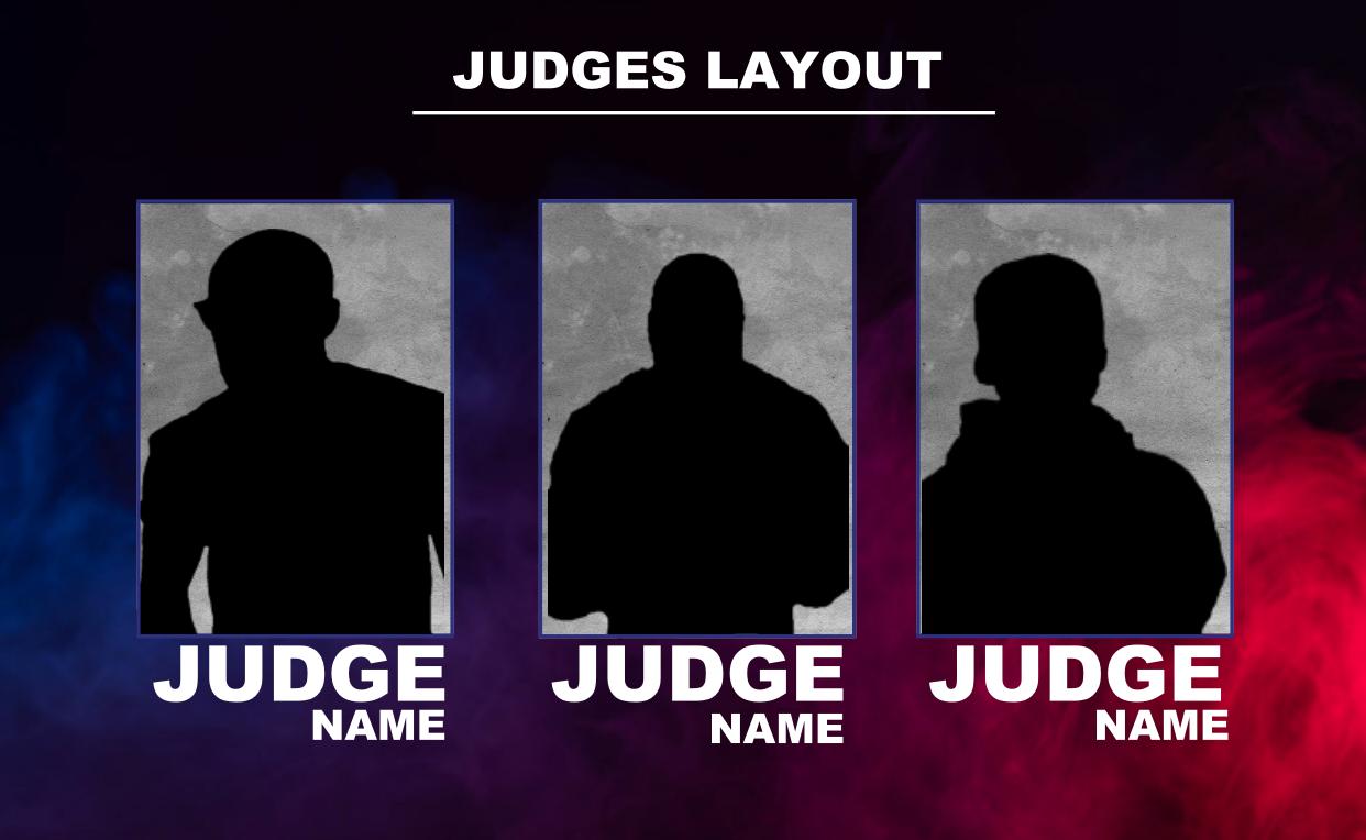 Judge Panel