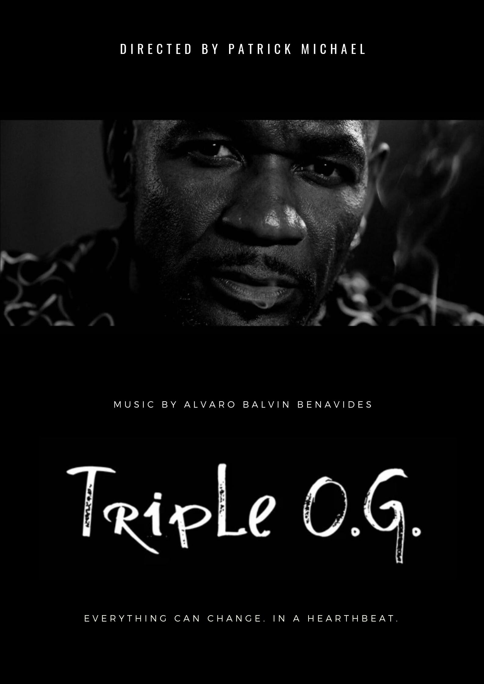 Triple O.G. - Composer