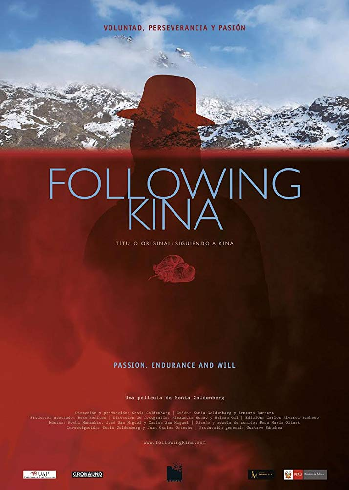 Following Kina - Trailer