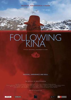 Following Kina - Trailer