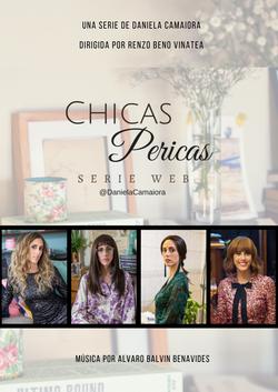 Chicas Pericas