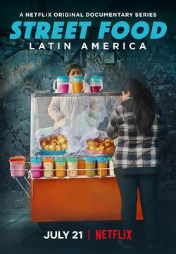 Street Food Latin America