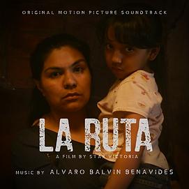 La Ruta Album Cover.png
