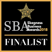 segness business award, finalist, customer care award, customer care excllence