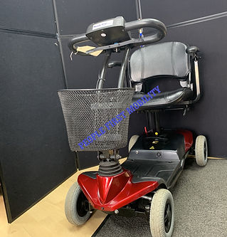 swift moblity scooter for sale cheap discount £299 skegnss obliy scooters