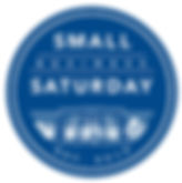 small business saturday. winner smal business saturday.
