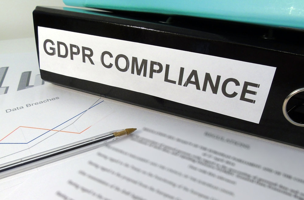 GDPR & CYBER SECURITY AUDIT