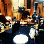 Warbeck session at Air Studios + Ivor Cutler + Nick Pynn
