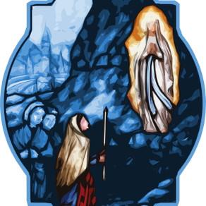 « Avec Marie, en route pour la mission ! »
