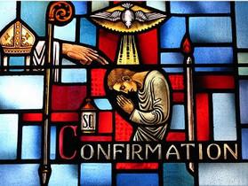 Reçois l'Esprit Saint,le don de Dieu !