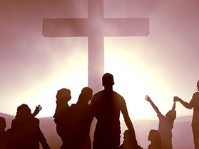 PÂQUES : Avec Dieu, la Vie gagne !