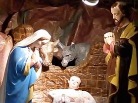 Joyeuse fête de la Nativité & Sainte année 2021 !