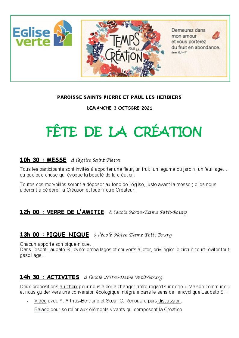 Eglise Verte_Affiche_Fete de la Creation_20211003.jpg
