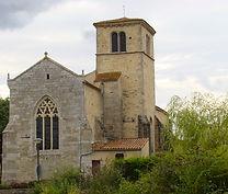 eglise saint paul en pareds