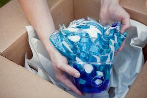 Fazzoletti Bowl - Custom Gifts