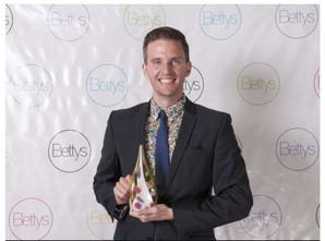 Betty Mitchelle Awards