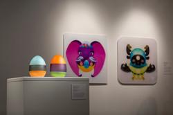 Glenbow Museum Exhibition