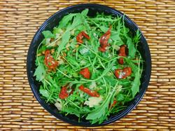 salad baby rocket
