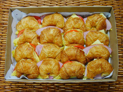 collection savoury croissant 4.3