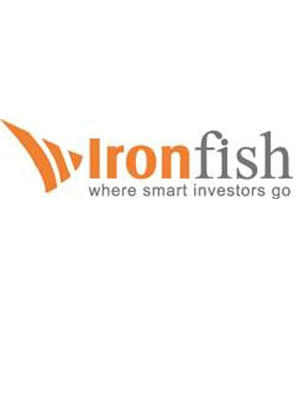 iron fish - corporate catering