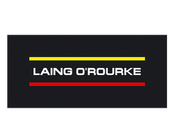 laing orourke - corporate catering