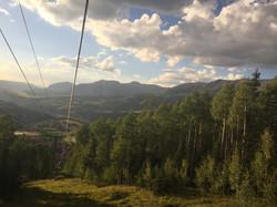 Mountain Village, Colorado