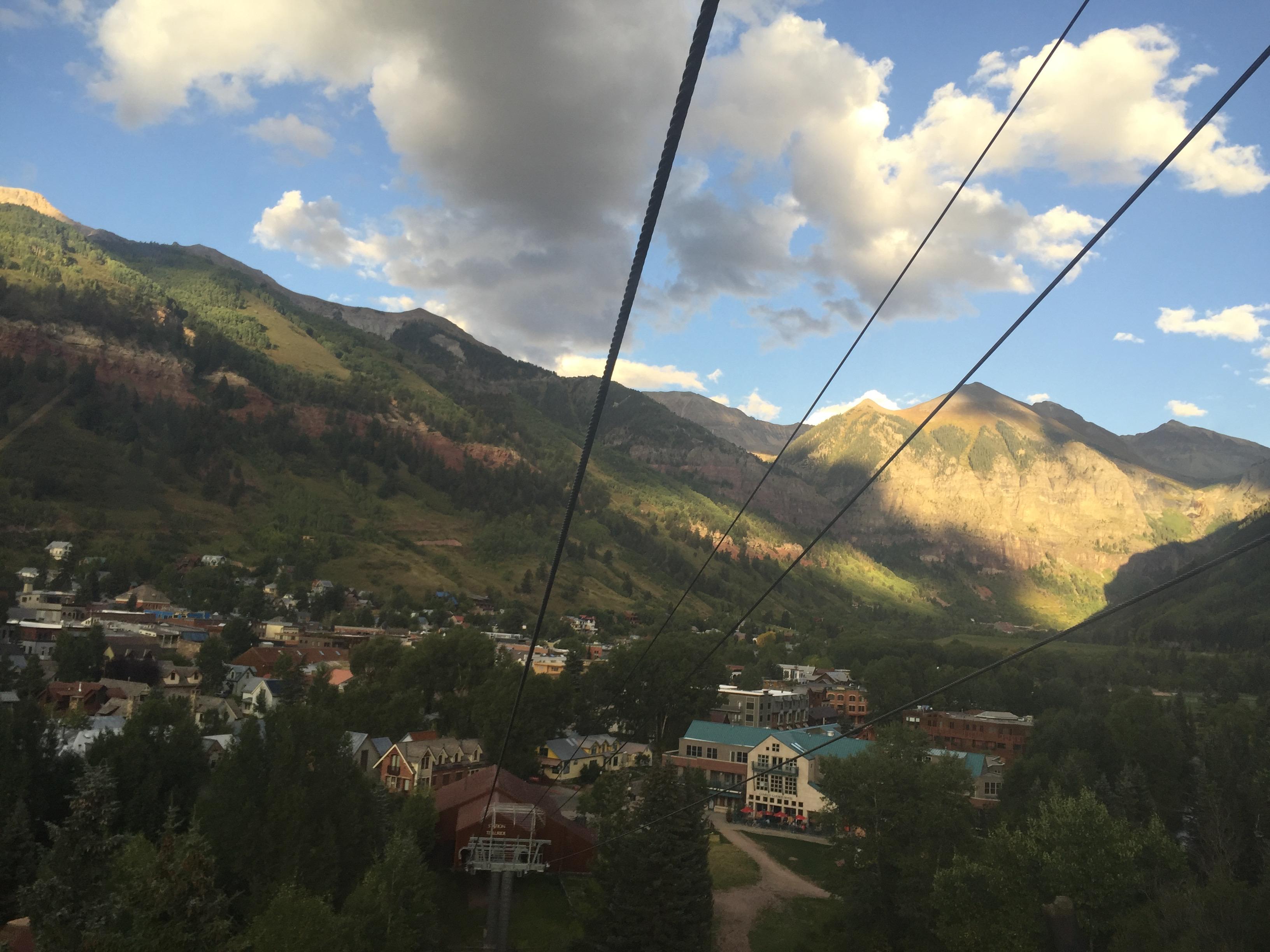 Telluride, Colorado