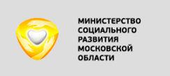 Минисерство социльного рзвития московской области