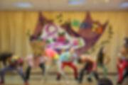 """танцевальная студия """"Шарм"""""""