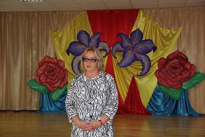 Директор Лебедева Ольга Борисовна