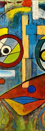 Adventures in Cubism