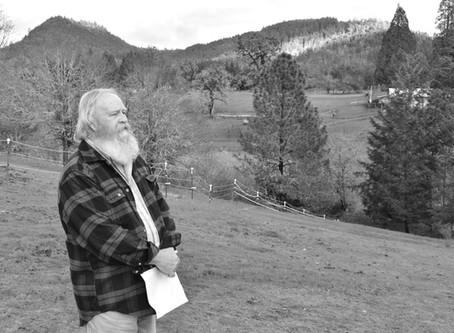 Clarence Adams' Landowner Story Added to OLOL Website