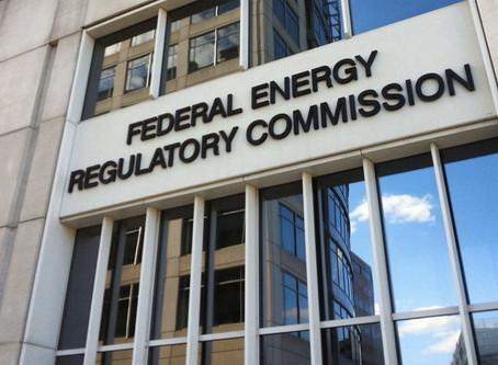 FERC Punts in Wake of DLCD Denial