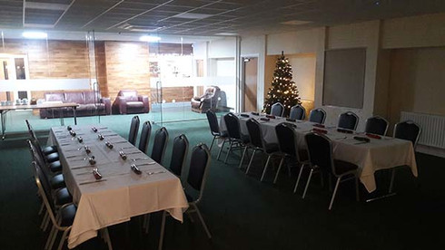 TCR Function Room