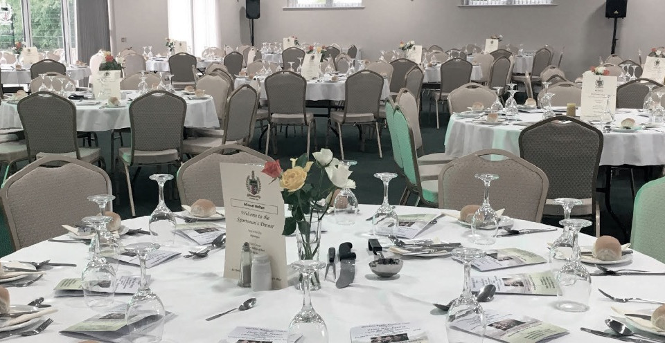 The Pitches Function Room