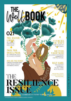 The WellBook Resilience Issue FEB 2021.j