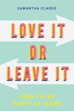 Love It Or Leave It