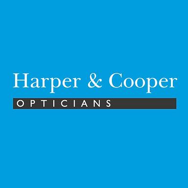 Harper and Cooper
