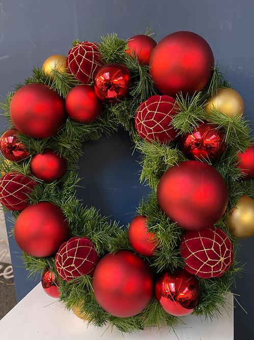 Christmas Day Christmas Wreath