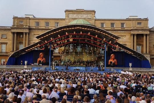 Coronation+Festival+Gala,+Buckingham+Pal
