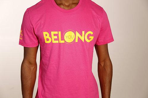 You Belong Tee