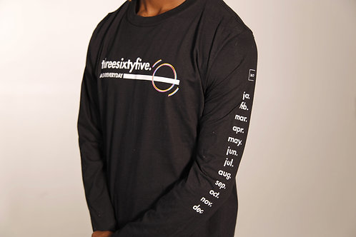 All Day Every Day Long Sleeve Tee