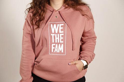 We The Fam Hoodie