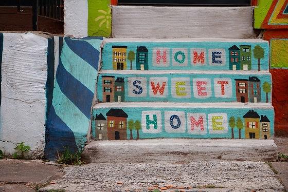 Home Sweet Home Historic Home Repair Program