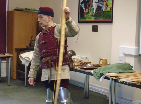 Owl Class - The Battle of Bosworth WOW Day