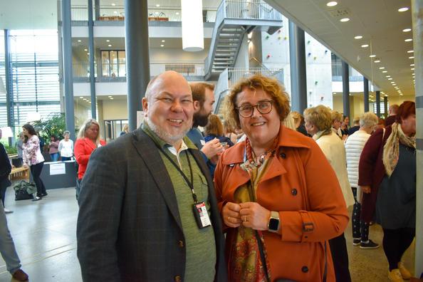 Foto: Line Grønhaug, UiS