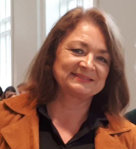Trine Cecilie Aardal, Fjordland, foto: Kari Birgitte M. Wiig