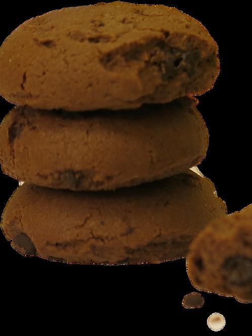 Glyken Birdnest Hazelnut Cookies